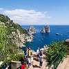 Capri Day Tour - Tour BASIC em Capri