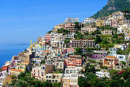 Joe Banana Limos - Tour & Transfer - Transfer from Positano to Napoli or viceversa + Pompeii