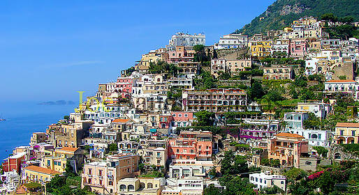 Joe Banana Limos - Tours & Transfers - Transfer from Positano to Napoli or viceversa + Pompeii