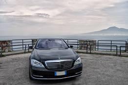 Joe Banana Limos - Tour & Transfer - Tour na Costa Amalfitana - saindo de Nápoles