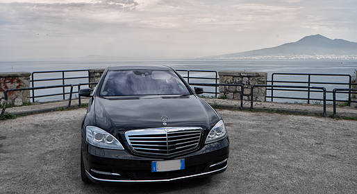 Joe Banana Limos - Tours & Transfers - The Amalfi Coast in Full-Day Tour from Naples