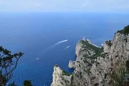 Kaire Arte Capri - The Migliera and its landscapes