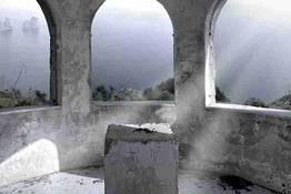 Capri Online - Raffaela Mariniello and Eugenio Tibaldi Exhibition