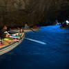 Gruppo Motoscafisti - Transporte até a Gruta Azul - Blue Line