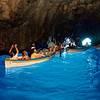 Motoscafisti di Capri - Transfer to Blue Grotto - Blue Line