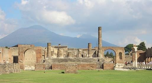 Astarita Car Service - Transfer particular de Nápoles para Positano + Pompeia