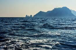 Kaire Arte Capri - Lands of the soul. Between sacred and profane.
