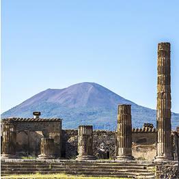 Joe Banana Limos - Tours & Transfers - Transfer from Napoli to Praiano or Vice Versa + Pompeii
