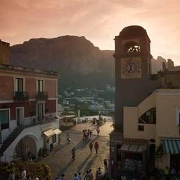 Tour Capri e Anacapri
