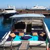 """Capri Relax Boats - Full day around Capri by speedboat """"Itama 38"""" (12 mt)"""