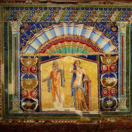 Pompeii & Hercolaneum Group Tour from Positano