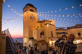 Capri Online - InCanto In Piazzetta