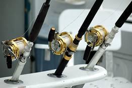 Caprionline - Gara di Pesca