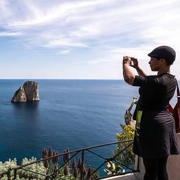 Capri Official Guides - Discover Capri with a Local Guide - Group Tour