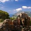 Capri Official Guides - Villa Jovis