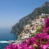 Luxury Limo Positano - Transfer from Naples to Positano + Pompeii