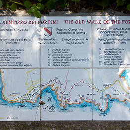 Trail of the Forts
