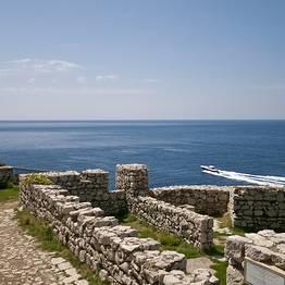 Capri Official Guides - Trilha dos Fortes