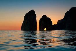 Gianni's Boat - Tramonto con bollicine 2 ore
