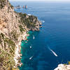 Capri Official Guides - Walking tour from the Porta to the Migliera