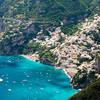 Luxury Limo Positano - Transfer from Naples to Positano and/or viceversa