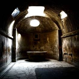 Pompeii Morning Group Tour from Positano