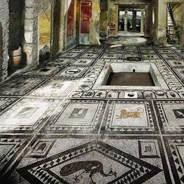 Tour para Pompeia saindo de Positano (meio-dia) MANHÃ