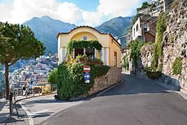 Sorrento Limo Web - Private transfer Naples - Positano or vice versa