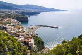 Sorrento Limo Web - Private transfer Naples - Sorrento or vice versa
