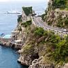 Luxury Limo Positano - Transfer Civitavecchia Port - Positano and/or return