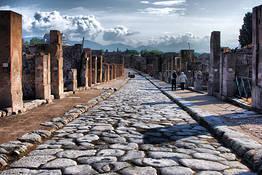 Sorrento Limo Web - Tour of Pompei, Mount Vesuvius, and Herculaneum