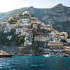 Luxury Limo Positano - Transfer from Ravello to Positano and/or vice versa