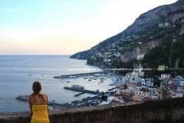 Cartotrekking - Da Ravello ad Amalfi, sulle tracce di Escher