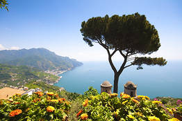 Sorrento Limo Web - Tour of the Amalfi Coast from Sorrento