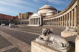 Sorrento Limo Web - Tour of the City of Naples