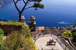 Sorrento Limo Web - Amalfi coast package deal transfers from Naples & tour