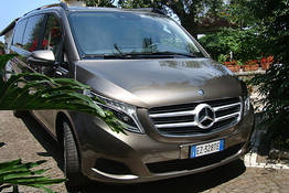 Eurolimo - Transfer Naples - Sorrento and/or Vice Versa