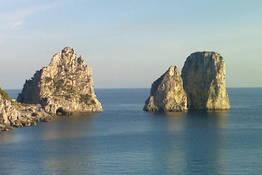 Capri Official Guides - Tariffa Invernale-Scopri Capri -Tour di gruppo-Domenica