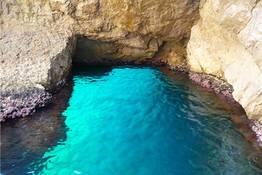 Amalfi & Positano Boat Tours - Tour da Positano a Capri con gozzo tradizionale