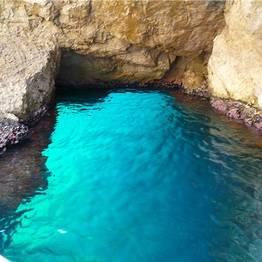 Amalfi & Positano Boat Tours - Tour de Positano a Capri com gozzo tradicional