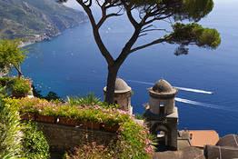 Eurolimo - Classic Amalfi Coast Drive - full day