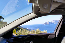 Eurolimo - Private transfer Naples - Ravello