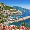Eurolimo - Private transfer Naples - Amalfi