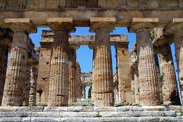 Eurolimo - Paestum Tour and Mozzarella Tasting