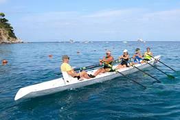 Caprionline - Capri-Naples Costal Rowing Regatta