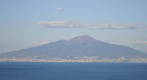 Eurolimo - Tour de Pompéia + degustação Lacryma Christi + Vesúvio