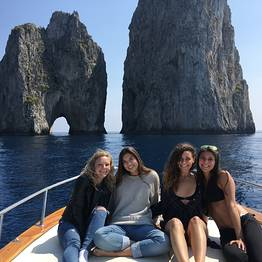 Full Day Gozzo Boat Tour of the Island