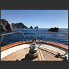 Capri Island Tour - Full Day Gozzo Boat Tour Amalfi Coast