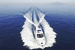 Capri On Board - Luxury Yacht Transfer