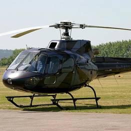 Capri On Board - Helicopter Transfer from Naples to Capri